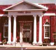 Georgetown Town Hall